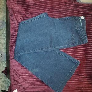 """BOGO Bootlegger 34x34 jeans """"the real mccoy"""""""